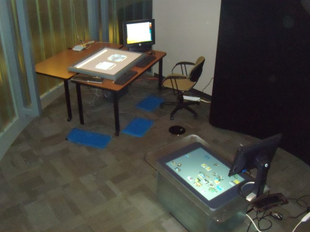 My Research In Action 2009 setup
