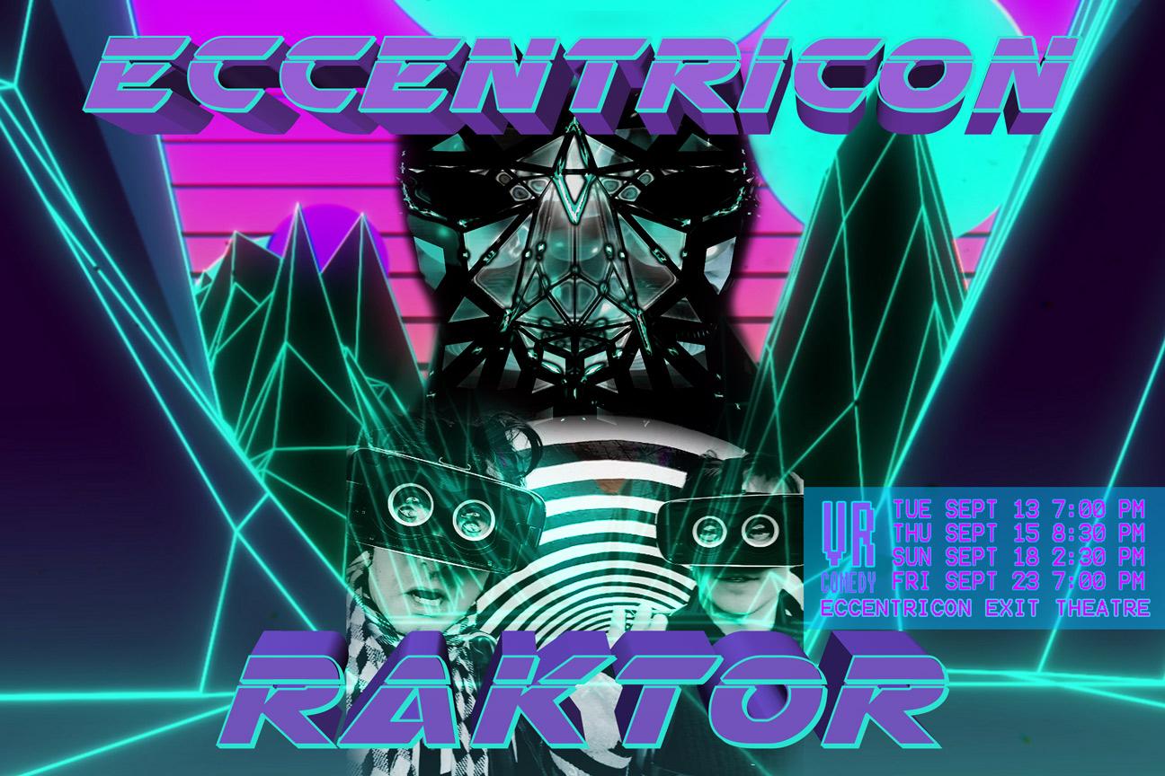 Raktor's Eccentricon