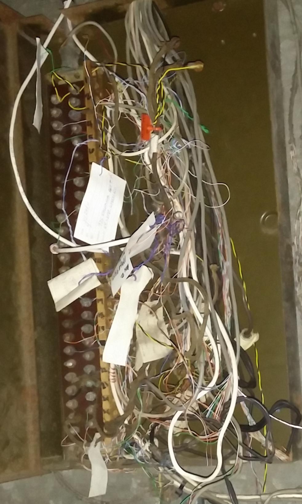 Valencia Cable Gore